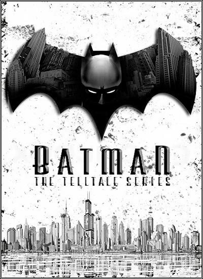 Batman: The Telltale Series - Episode 1 [2016 / Adventure / RePack]PC | от SEYTER