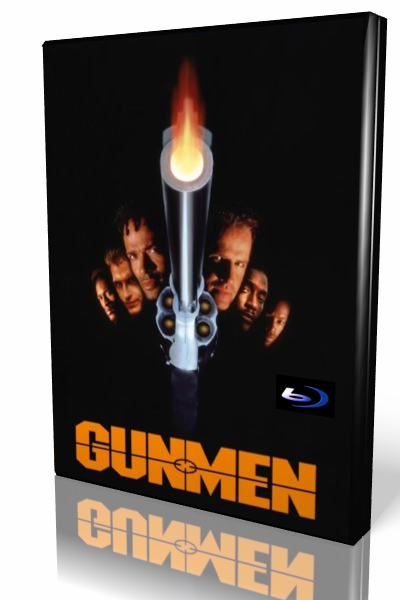 ������� ������� / Gunmen [1993 / ������, �������, �������, ��������/BDRip 1080]