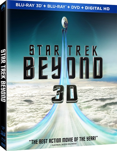 ������� ��������: ������������� / Star Trek Beyond (3D Video) [2016 / ����������, ������, �������, ����������� / BDRip 1080p / Half OverUnder] DUB+SUB (BlueBird) by Ash61