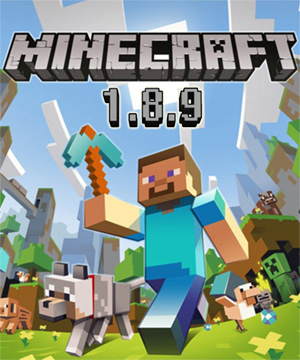 ������� Minecraft / ��������� [v1.8.9] [2011 / ���������, Sandbox, Action, Strategy, 3D, ���� / RePack] | PC