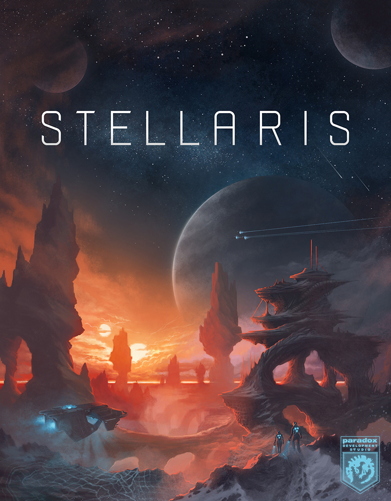 Stellaris [2016 / Simulation, Strategy / RePack] by Umdrella