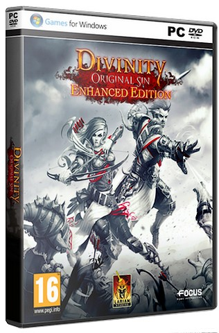 Divinity: Original Sin - Enhanced Edition [v 2.0.113.775] [2015 / RPG, 3D, Isometric / RePack] PC | от xatab