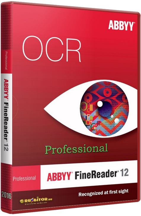 Скачать ABBYY FineReader Professional  Corporate [12.0.101.496] [2016] PC | RePack by KpoJIuK