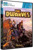Скачать The Dwarves: Digital Deluxe Edition (2016) PC | RePack от qoob