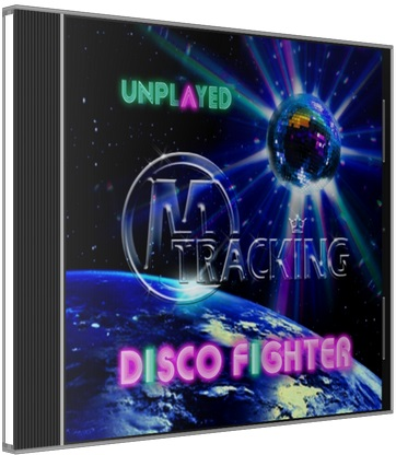 Modern Tracking - Disco Figter (2016) MP3