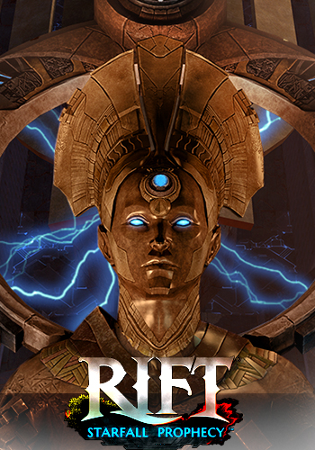 RIFT [4.0 hotfix #8] [2011 / MMORPG, Action, Adventure, Online-games / Лицензия]PC | Online-only