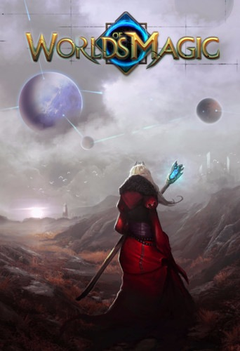 Worlds of Magic [v.1.2.6] [2015 / Strategy (Turn-based / Grand strategy), 3D / SteamRip] PC