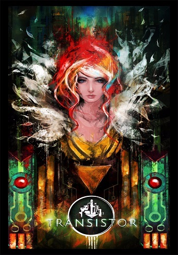 Transistor [v.1.42500] [2014 / RPG, Action, Isometric / SteamRip] PC от Let'sРlay