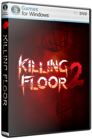 —качать Killing Floor 2: Digital Deluxe Edition (2016) PC | RePack от Decepticon