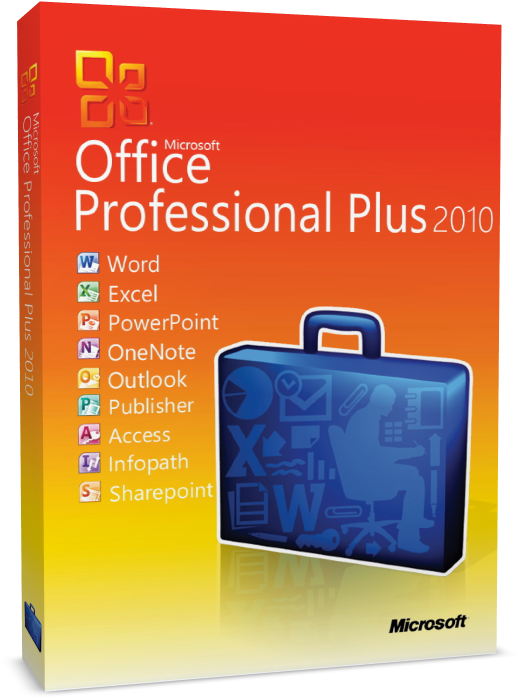 Скачать Microsoft Office 2010 VL Professional Plus | RePack by SPecialiST v12.5 RUS