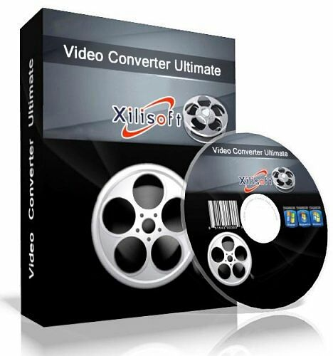 Xilisoft Video Converter Ultimate [7.8.19 Build 20170122] [2017] РС | Portable by punsh