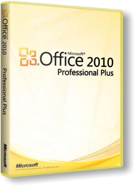 Скачать Microsoft Office 2010 SP2 VL (x64) (RUS/ENG)