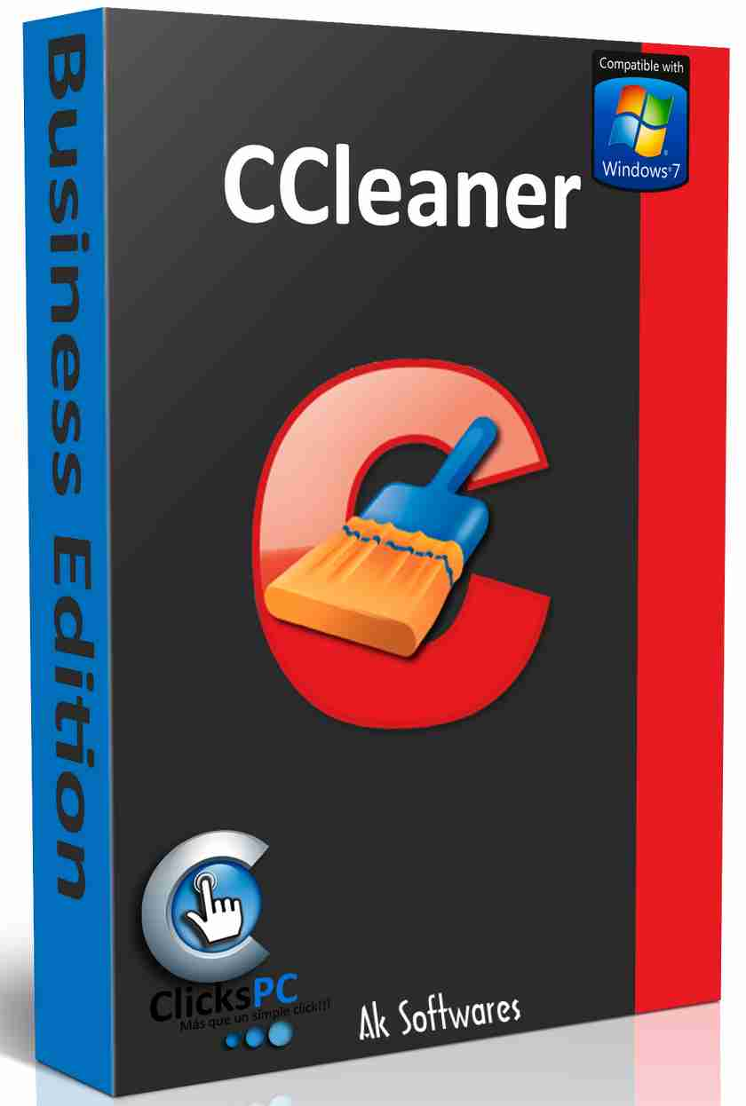 CCleaner 5.27.5976 Professional | Business | Technician Edition
