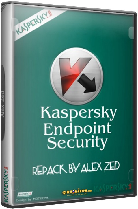Kaspersky Endpoint Security [10.3.0.6294 SP2] [04.04.2017] [2017] PC | RePack by alex zed