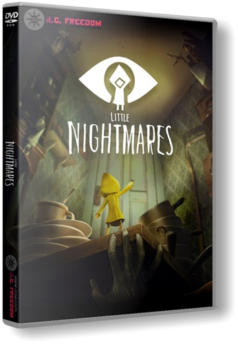 —качать Little Nightmares [2017 / Adventure / Horror / 3D / Platform / Лицензия ]
