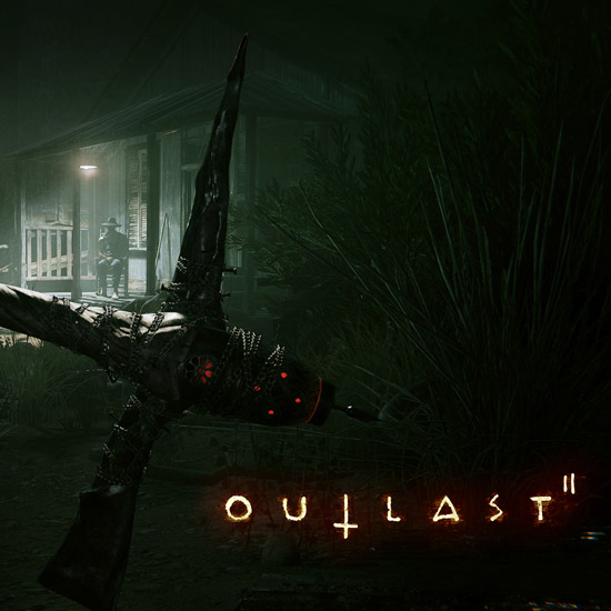 Скачать Outlast 2 (2017) PC | RePack от xatab