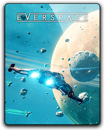 Скачать Everspace [2017 / Action, Shooter, 3D, 1st-Person, 3rd-Person / RePack] PC | от qoob