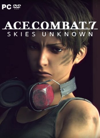Ace Combat 7: Skies Unknown [2017 / Action, Simulation / HD 720p] | Трейлер