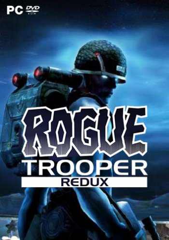 Rogue Trooper Redux [2018 / Action, Shooter, 3st Person / HD 720p] | Трейлер