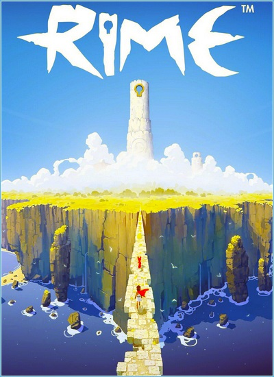 RiME [2017 / Action, 3D, 3rd Person / RePack] PC | от xatab