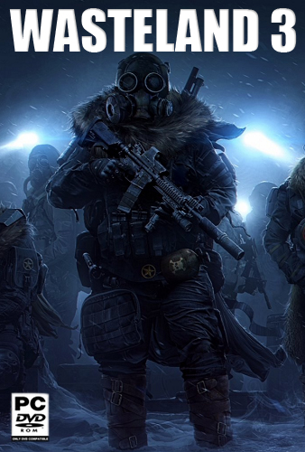 Wasteland 3 [2017 / RPG, 3D, Isometric / HD 720p] | Трейлер