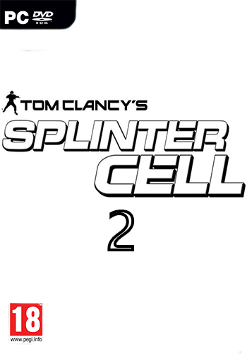 Tom Clancy's Splinter Cell 2 [2017 / Action, 3D, 3rd Person, Stealth / HD 720p] | Трейлер