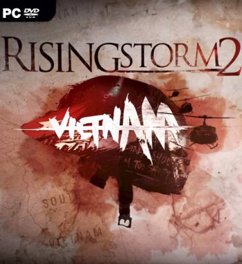 Rising Storm 2: Vietnam [2017 / Action, FPS / HD 720p] | Трейлер