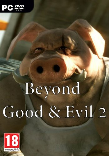 Beyond Good & Evil 2 [2017 / Action, Adventure / HD 720p] | Трейлер