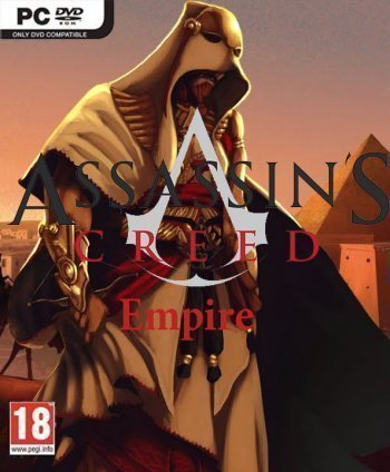 Assassin's Creed: Empire [2017 / RPG, Action, 3D, 3rd Person / HD 720p] | Трейлер