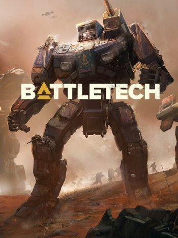 BATTLETECH [2017 / TBS / HD 720p] | Трейлер