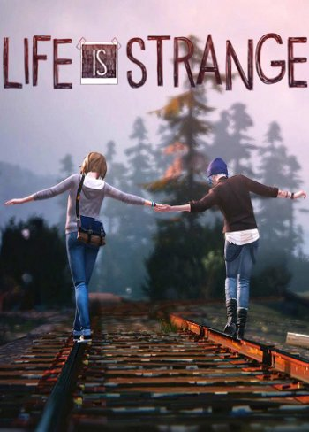 Life is Strange 2 [2018 / Action, Adventure / HD 720p] | Трейлер
