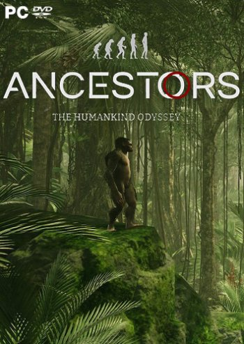 Ancestors: The Humankind Odyssey [2018 / Action, Adventure / HD 720p] | Трейлер