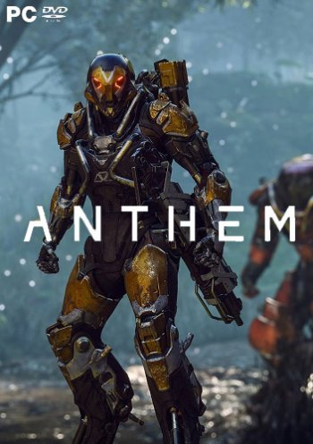 Anthem [2018 / Action, RPG / HD 720p] | Трейлер