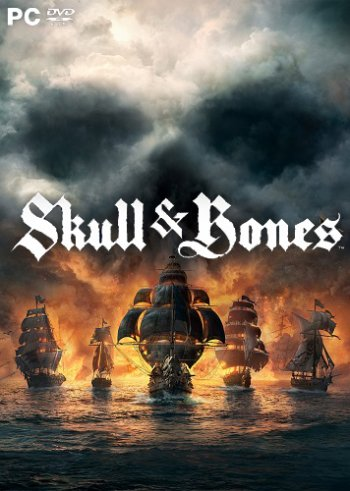 Skull and Bones [2018 / Action / HD 720p] | Трейлер