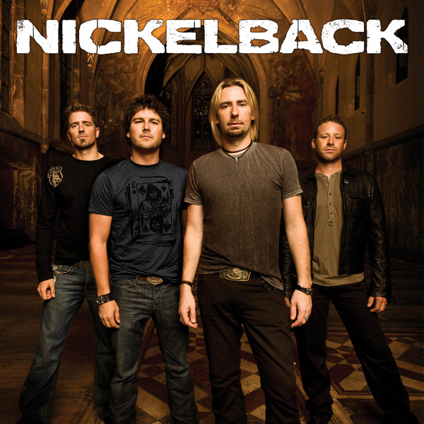 Скачать Nickelback / Discography [1996-2017]
