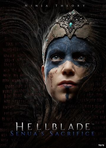 Скачать Hellblade: Senua's Sacrifice [2017 / Action, Hack and slash, Adventure, Fantasy, 3rd Person, 3D / RePack]