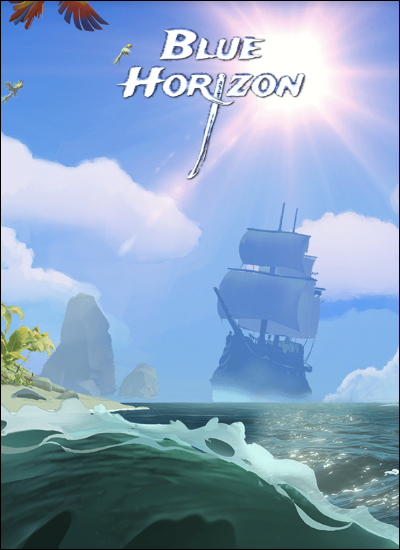 Скачать Blue Horizon [2017 / Actions, Adventure, RPG, Open World, 1st Person, 3D, Indie / Лицензия]