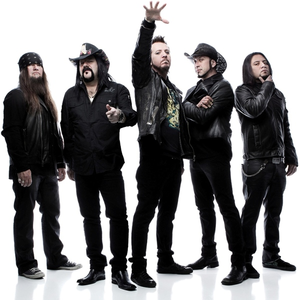 Скачать Hellyeah / Discography [2007-2016] MP3