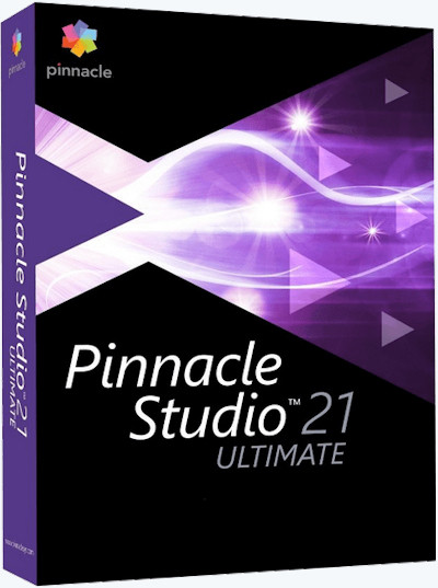 Pinnacle Studio Ultimate + Content [21.0.1] [2017] | RePack by PooShock