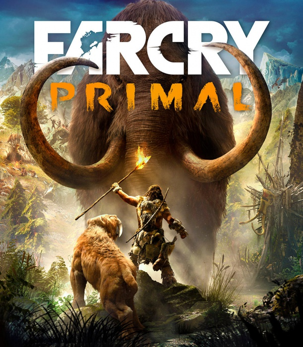 Far Cry Primal: Apex Edition [2016 / action-adventure / RePack] | PC от R.G. Механики