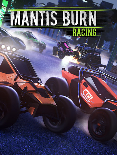 Скачать Mantis Burn Racing - Battle Cars [2016 / Arcade, Racing, Top-down, 3D / Repack] | PC от FitGirl