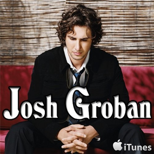 Josh Groban / Discography [2001-2017] AAC от BestSound ExKinoRay