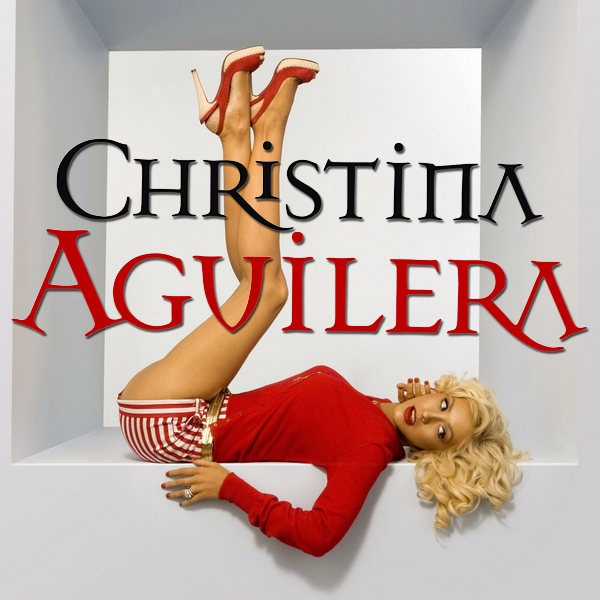 Christina Aguilera / Discography [2000-2016] AAC от BestSound ExKinoRay