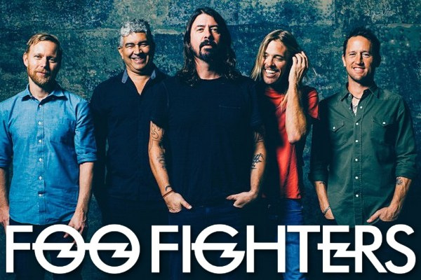 Foo Fighters / Discography [1995-2017]