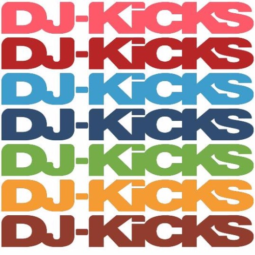 DJ-Kicks / Discography [1995-2017] FLAC