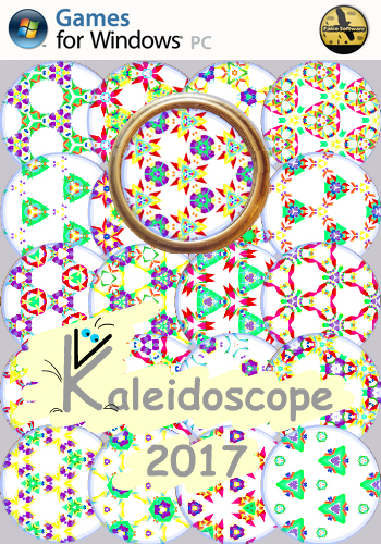 Скачать Kaleidoscope - 2017 / 2017 / PC