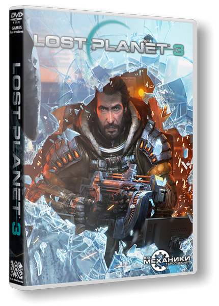 Lost Planet 3 [2013 / Action (Shooter) / 3D / 1st Person / 3rd Person / RePack]