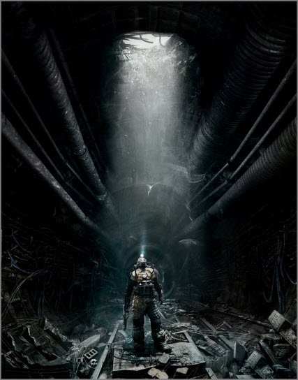 Metro: Last Light - Limited Edition (Deep Silver) [2013 / Action / 3D / 1st Person / RePack]