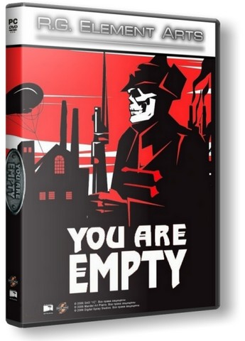 You are Empty [2006 / Action, 3D, 1st persoon / RePack]
