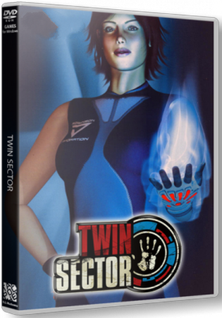 Twin Sector [2010 / Action, Logic, 3D, 1st Person / RePack]
